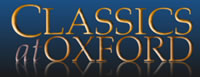 Faculty of Classics - Oxford University